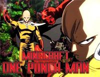 Seijaku no Apostle-Uncrowned Greatest Hero-One-Punch Man