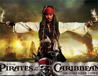 Hes a Pirate-Perfect Version-He's a Pirate