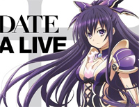 Day to Story-Date A Live II ED