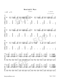 Meaningful Ways-Kondor-Numbered-Musical-Notation-Preview-1