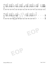 Meaningful Ways-Kondor-Numbered-Musical-Notation-Preview-4