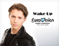 Wake Up-Eurovision Song Contest 2019
