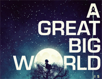Rockstar-A Great Big World