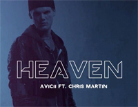 Heaven-Avicii ft Chris Martin