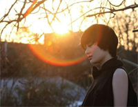 My Best Angel-Yico Zeng