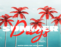 Summer Days-Martin Garrix