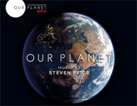 In This Together-OUR PLANET 私たちの地球
