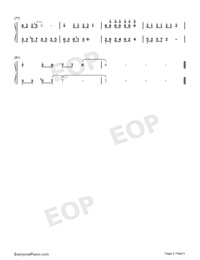 IM OK-iKon-Numbered-Musical-Notation-Preview-5