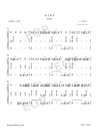 A.I.N.Y.-G.E.M.-Numbered-Musical-Notation-Preview-1