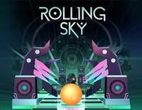 8 Bits-Rolling Sky OST