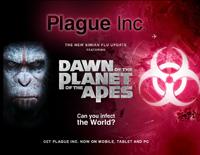 Simian Dawn-Plague Inc Theme