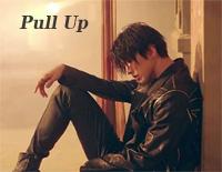 Pull Up-Cai Xukun