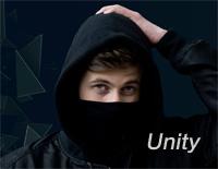 Unity-Alan Walker