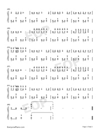 Enchanters-Dragon Age Inquisition OST-Numbered-Musical-Notation-Preview-3