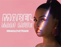 Mad Love-Mabel