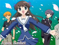 Chime-Fruits Basket OP2