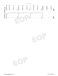 Neo-Aspect-BanG Dream OST-Numbered-Musical-Notation-Preview-14