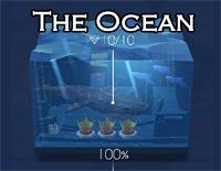 The Ocean-Dancing Line