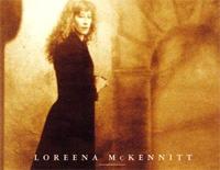 Tango to Evora-Loreena McKennitt
