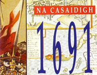 The Battle of Aughrim-Na Casaidigh
