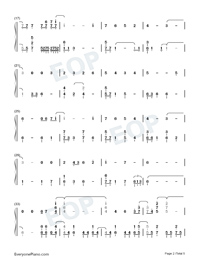 Connected-COP CRAFT ED-Numbered-Musical-Notation-Preview-2