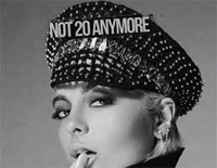 Not 20 Anymore-Bebe Rexha
