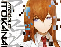 Amadeus-Steins Gate 0 OST