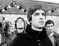 Half The World Away-Oasis