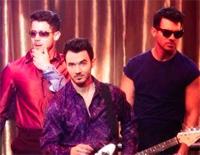 Only Human-Jonas Brothers