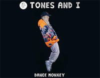 Dance Monkey Sheet Music