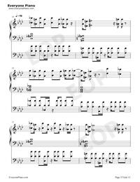 Dance Monkey Tones And I Free Piano Sheet Music Piano Chords