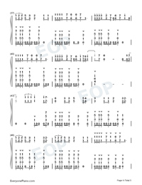 Takeaway-Numbered-Musical-Notation-Preview-4