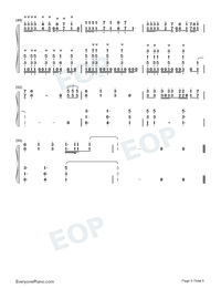 Takeaway-Numbered-Musical-Notation-Preview-5