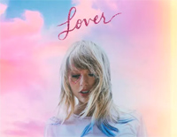 Lover-Taylor Swift
