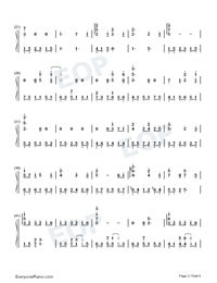 The Moon-Yin Lin-Numbered-Musical-Notation-Preview-2