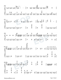 The Moon-Yin Lin-Numbered-Musical-Notation-Preview-3