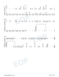 The Moon-Yin Lin-Numbered-Musical-Notation-Preview-6