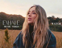 Exhale-Sabrina Carpenter