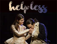 Helpless-Hamilton OST