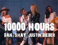 10000 Hours-Dan Shay ft Justin Bieber