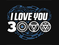I Love You 3000 II