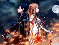 Resolution-Sword Art Online Alicization War of Underworld OP