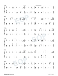 Down by the Sally Gardens-David Nevue-Numbered-Musical-Notation-Preview-3