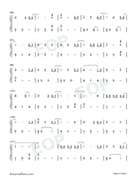 Down by the Sally Gardens-David Nevue-Numbered-Musical-Notation-Preview-4