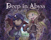 Relinquish-Made in Abyss OST