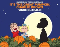 Great Pumpkin Waltz-Vince Guaraldi