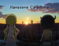 Hanezeve Caradhina-Made in Abyss OST