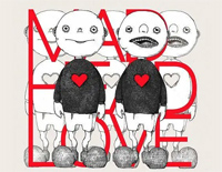 Mad Head Love-Kenshi Yonezu