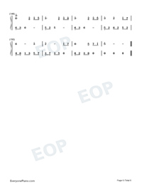 The Quintessence of China-Numbered-Musical-Notation-Preview-6