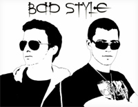 Time Back-Bad Style